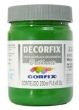 tinta decorfix 250ml